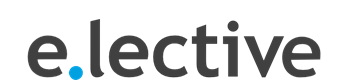 e.lective Website Logo