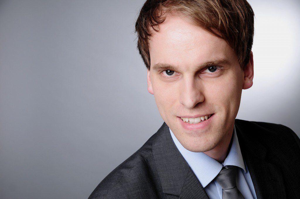 Geschäftsführer Andreas Mattick